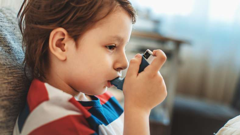 Asthma Treatment in Agoura Hills Kids and Teens Medical Group,  Doctor
