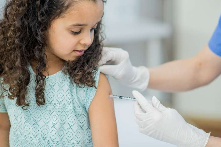 Vaccination Programs in Agoura Hills Kids and Teens Medical Group, Doctor